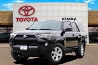 Used 2019 Toyota 4Runner SR5 Premium 2WD