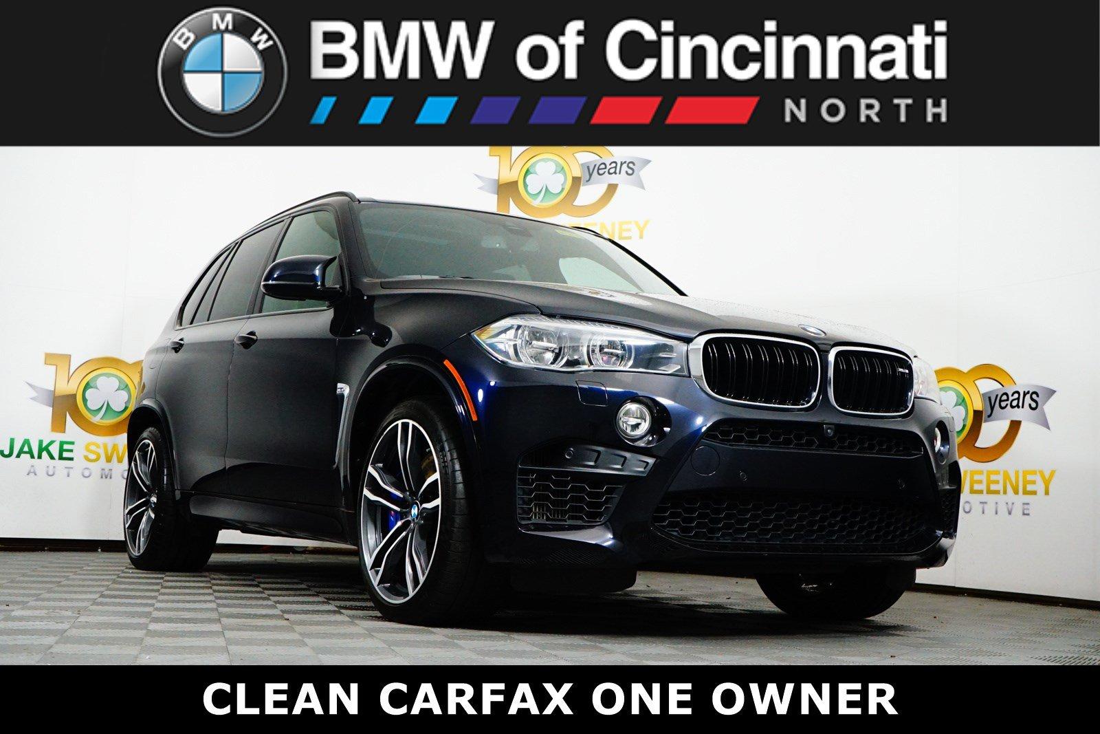Photo 2017 BMW M Series X5 M