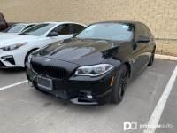 2015 BMW 535i 535i w/ M Sport/Premium/Driving Assist/Lighting Sedan in San Antonio