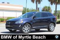 Used 2017 Volvo XC60 SUV For Sale in Myrtle Beach, South Carolina