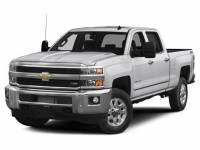 2018 Chevrolet Silverado 3500HD LTZ Truck Crew Cab Lafayette IN