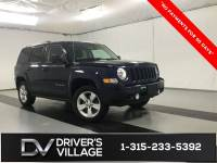 Used 2017 Jeep Patriot For Sale at Burdick Nissan   VIN: 1C4NJRFB3HD180966