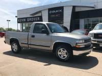 Pre-Owned 2000 Chevrolet Silverado 1500 VIN1GCEC14W1YZ216349 Stock Number15190N