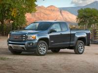 2017 GMC Canyon SLT Truck In Clermont, FL