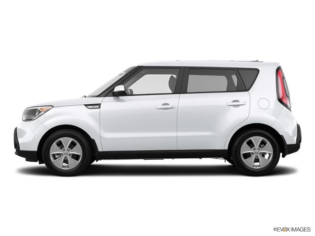 Photo Used 2015 Kia Soul Base FWD for Sale in Fullerton near Anaheim, CA