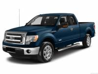 Used 2013 Ford F-150 For Sale at Huber Automotive   VIN: 1FTFX1EF9DFC93246