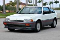 1986 Honda Civic CRX 1500