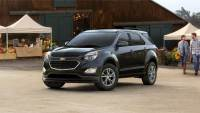 Pre-Owned 2016 Chevrolet Equinox AWD LT
