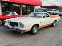 Used 1977 Ford Ranchero GT