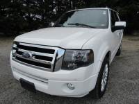 Used 2014 Ford Expedition For Sale at Duncan Suzuki | VIN: 1FMJU2A54EEF01736