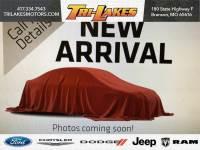 Used 2018 Ford F-150 Platinum Pickup