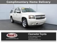 2011 Chevrolet Suburban 1500 LTZ (2WD 4dr 1500 LTZ) SUV in Clearwater