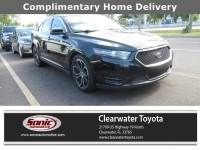 2014 Ford Taurus SHO (4dr Sdn SHO AWD) Sedan in Clearwater