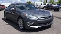 Used 2015 Hyundai Genesis Coupe 3.8L Base