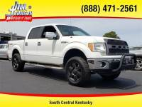 Used 2012 Ford F-150 in Bowling Green KY | VIN:
