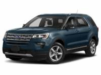 Used 2018 Ford Explorer Sport SUV