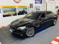 2009 BMW 750 Li - RECENT MAJOR SERVICE COMPLETED - LOADED WITH OPTIONS -