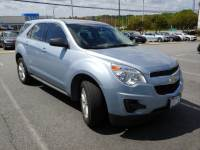 Pre-Owned 2015 Chevrolet Equinox LS SUV