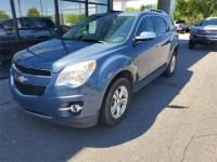 Pre-Owned 2011 Chevrolet Equinox 2LT SUV