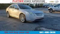 Pre-Owned 2010 Mercury Milan Sedan