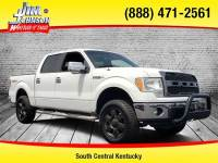 Used 2012 Ford F-150 For Sale at Jim Johnson Hyundai | VIN: 1FTFW1EF6CFA48390