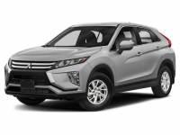 Used 2019 Mitsubishi Eclipse Cross For Sale at Burdick Nissan | VIN: JA4AT3AA4KZ002668