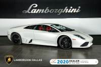 Used 2009 Lamborghini Murcielago For Sale Richardson,TX | Stock# LC625 VIN: ZHWBU37S89LA03496