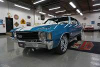 New 1972 Chevrolet Chevelle PRO TOURING BIG BLOCK | Glen Burnie MD, Baltimore | R1058