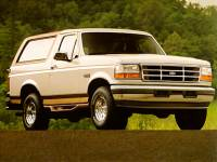 1995 Ford Bronco XLT SUV In Clermont, FL