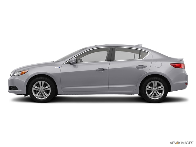 Photo Pre-Owned 2013 Acura ILX Hybrid 1.5L wTechnology Package in Richmond VA