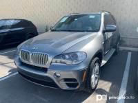 2013 BMW X5 xDrive35d SAV in San Antonio