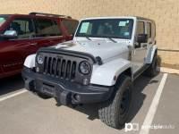 2018 Jeep Wrangler JK Unlimited Freedom Edition SUV in San Antonio