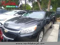Used 2014 Chevrolet Malibu West Palm Beach