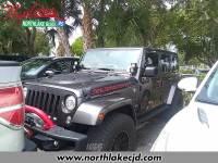 Used 2018 Jeep Wrangler JK West Palm Beach
