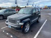 Used 2012 Jeep Liberty For Sale in Bend OR | Stock: V202382