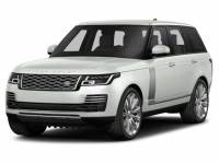 2018 Land Rover Range Rover 3.0L V6 Turbocharged Diesel HSE Td6 SUV in Grapevine, TX