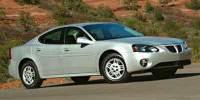 Pre-Owned 2004 Pontiac Grand Prix 4dr Sdn GT2