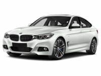 Used 2014 BMW 3 Series 335i xDrive Gran Turismo