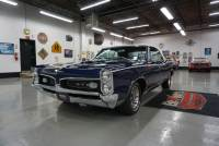 New 1967 Pontiac GTO TRUE 242 VIN NUMBERS MATCHING PHS DOCUMENTED GTO | Glen Burnie MD, Baltimore | R1061