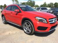 Used 2016 Mercedes-Benz GLA GLA 250 SUV for Sale in Chico