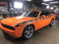 USED 2014 Dodge Challenger R/T Plus CONVERTIBLE