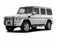 Pre-Owned 2015 Mercedes-Benz G-Class G 550 4MATIC for Sale in Medford, OR