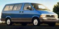 Pre-Owned 1997 Ford Aerostar Wagon XLT