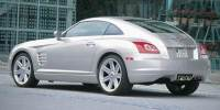 Pre-Owned 2007 Chrysler Crossfire Limited
