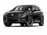 Used 2016 Mazda Mazda CX-5 Grand Touring Meteor Gray Mica near San Diego | VIN: JM3KE4DY8G0882327