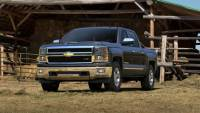 Pre-Owned 2014 Chevrolet Silverado 1500 LTZ VIN 3GCUKSEC4EG220870 Stock Number 40546-1