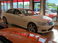 Used 2010 Mercedes-Benz S63 AMG