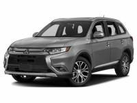 Used 2017 Mitsubishi Outlander For Sale in Doylestown PA | Serving New Britain PA, Chalfont, & Warrington Township | JA4AZ3A35HZ024557