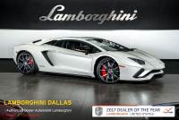 Used 2018 Lamborghini Aventador S For Sale Richardson,TX | Stock# 20L0301A VIN: ZHWUG4ZD4JLA06906