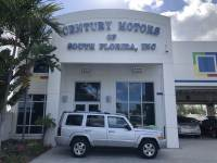 2008 Jeep Commander Limited 4x4 4WD Sunroof 3rd Row 7 Passenger